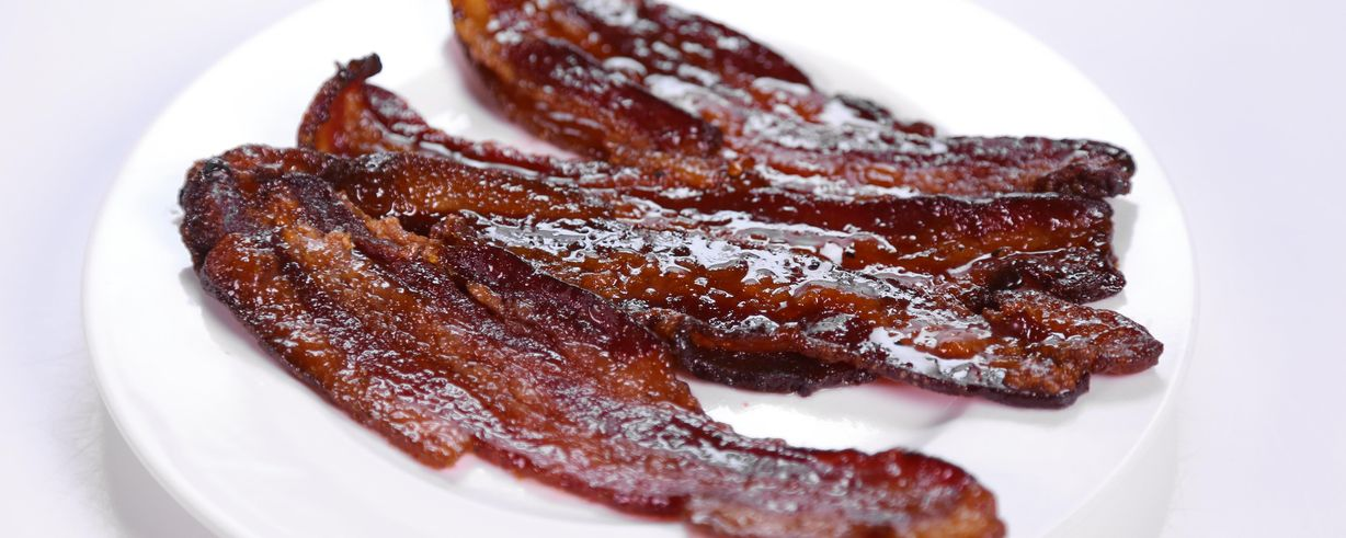 Bacon Jerky Is The Only Jerky You Need