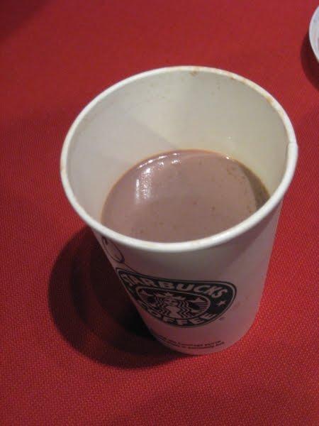 The World's Best Hot Chocolate?