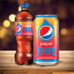 Pepsi Fire May Be Hot But It's Not Fire